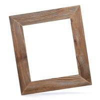 Dřevěný rám Antik 24x28 cm