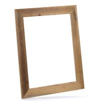 Dřevěný rám 30x40 cm, NATURAL-FRAME