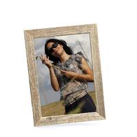 Fotorámeček dřevěný  10x15 cm, NATURAL-FRAME