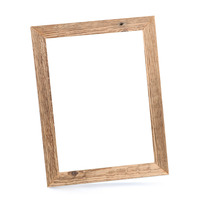 Sada 3ks dřevěný rám na fotku A3 (29,7x 42), NATURAL-FRAME